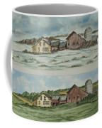 Farm Of Seasons Coffee Mug