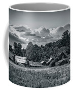 Farm On The Blue Ridge Coffee Mug