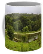 Farm Pond Coffee Mug