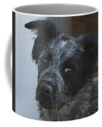 Farm Puppy  Coffee Mug