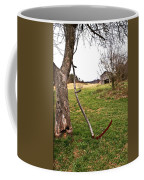 Farm Scene Coffee Mug