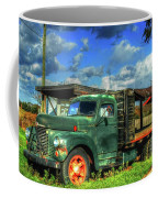 Farm Stand Truck Coffee Mug