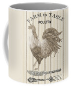 Farm To Table-jp2110 Coffee Mug