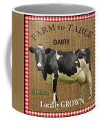 Farm To Table-jp2389 Coffee Mug