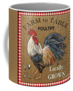 Farm To Table-jp2390 Coffee Mug