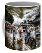 Farmer's Market 3 Coffee Mug