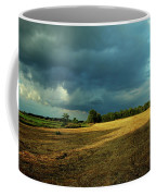 Farmers Race Against The Weather Frankenmuth Michigan Coffee Mug