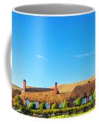 Farmhouse In Ecuador Coffee Mug