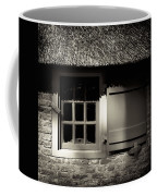 Farmhouse Window Coffee Mug