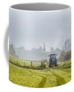 Farming In Clackmannan Coffee Mug