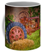Farming In Hanksville Utah Coffee Mug