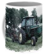 Farming John Deere 4430 Pa 01 Coffee Mug