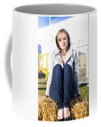 Farmland Female  Coffee Mug