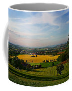 Farmland View Coffee Mug