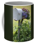 Farm's Mailbox Coffee Mug