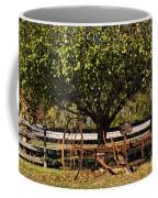 Farmtime Coffee Mug