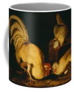 Farmyard Fowls Coffee Mug