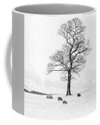 Farndale Winter Coffee Mug