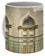 Faro Balcony Coffee Mug