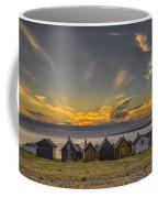 Faroe, Gotland, Sweden Coffee Mug