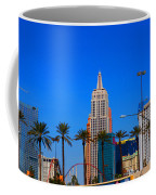 Fascination Las Vegas Coffee Mug