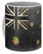 Fashion Flag Australia Coffee Mug