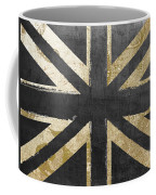 Fashion Flag United Kingdom Coffee Mug