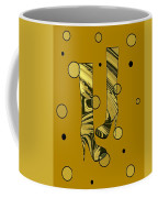 Fashion Forward Coffee Mug