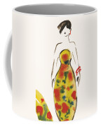 Fashion Iv Coffee Mug