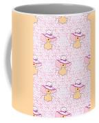 Fashion Pattern Coffee Mug