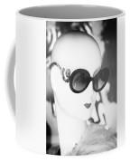 Fashion Slivers  Coffee Mug