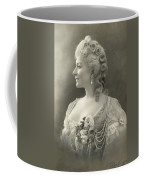 Fashion: Woman Coffee Mug