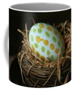 Fashionable Egg  Coffee Mug