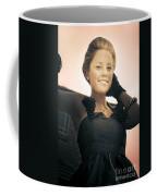 Fashionable Wealthy Woman Coffee Mug