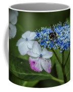 Fast Food For Bumblebees Coffee Mug