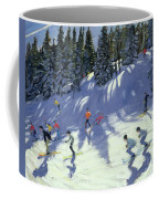 Fast Run Coffee Mug