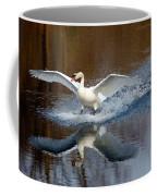 Fasten Your Seatbelts Coffee Mug