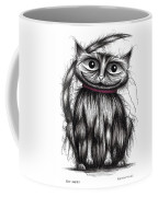 Fat Harry Coffee Mug