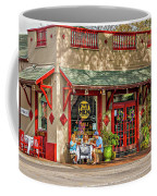Fat Hen Grocery - New Orleans Coffee Mug
