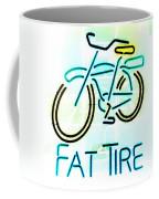 Fat Tire Coffee Mug