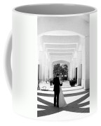 Father And Bride Coffee Mug
