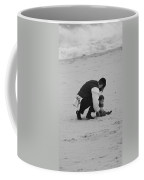 Father And Daughter Coffee Mug