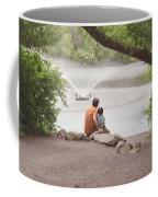 Father And Son 2 Coffee Mug