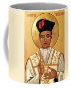 Father Augustus Tolton Coffee Mug