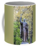 Father Marquette Coffee Mug