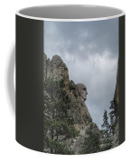Father Of The Country Coffee Mug