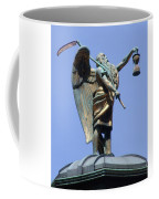 Father Time Coffee Mug