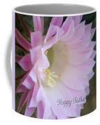 Fathers Day Cactus Coffee Mug
