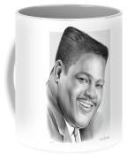 Fats Domino Coffee Mug