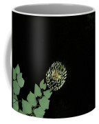 Faulse Flower Fire  Coffee Mug